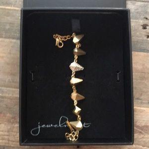 Jewelmint Golden Goose Bracelet